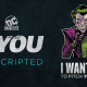 The competition will see one lucky fan's show on DC Universe.