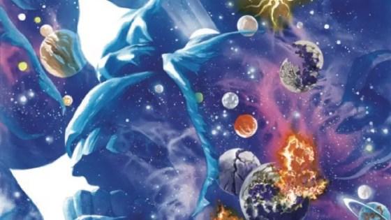 Marvel Preview: Immortal Hulk #25