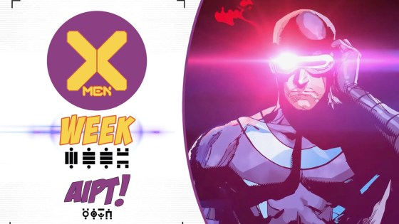 It's an eXciting time to be an X-Fan!