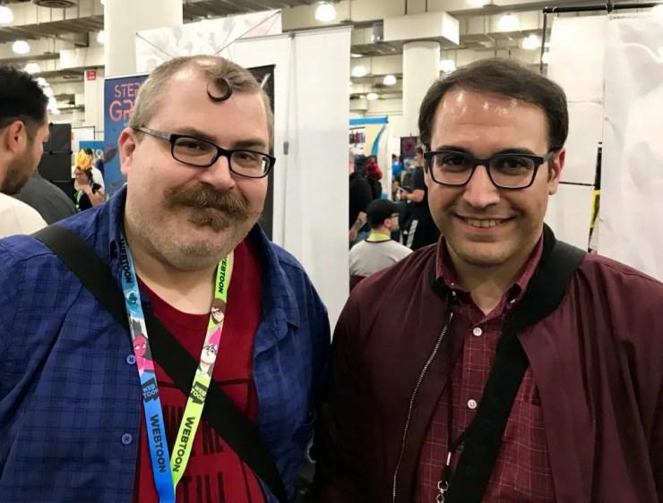Ed Brisson, Al Ewing, James Tynion IV and 11 other creators talk X-Men at NYCC 2019!