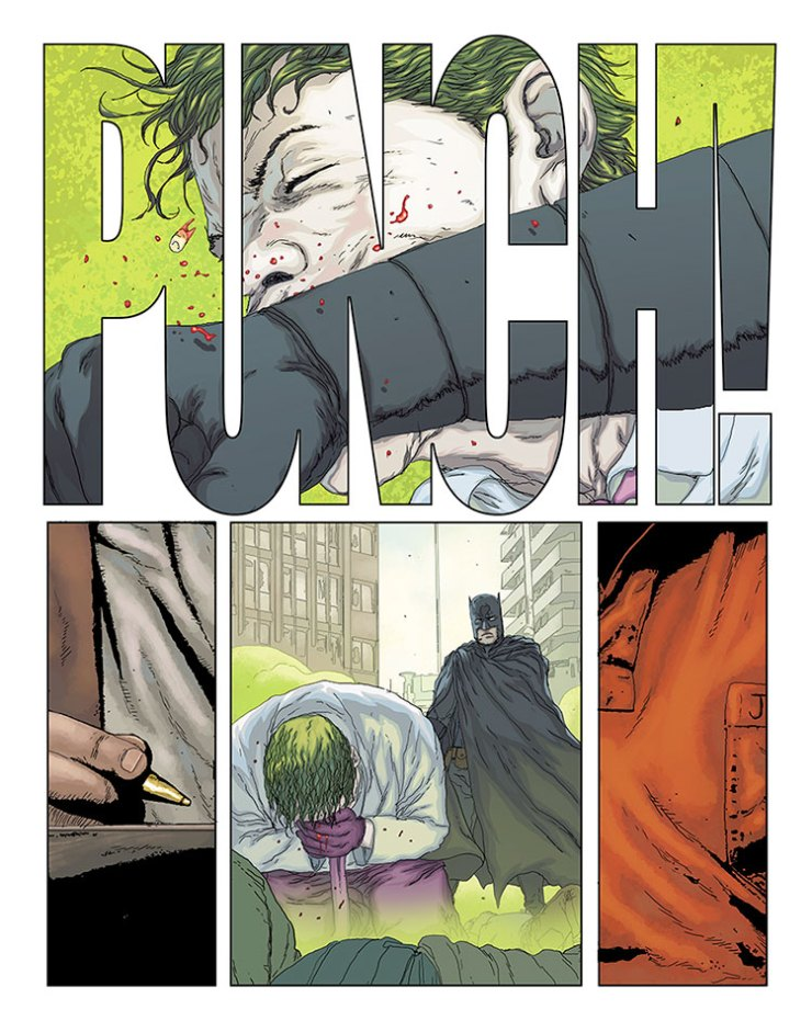 Joker: Killer Smile #1 review: something beautiful