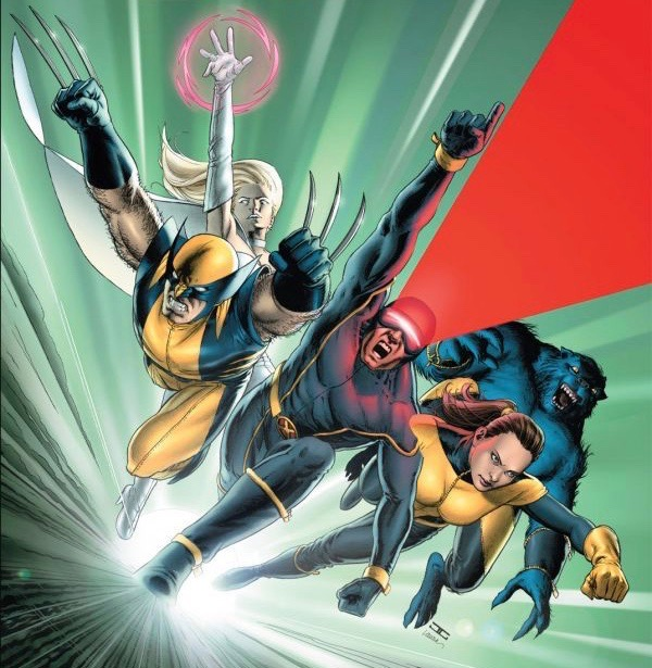 How have the X-Men saved you? X-Fans share their stories