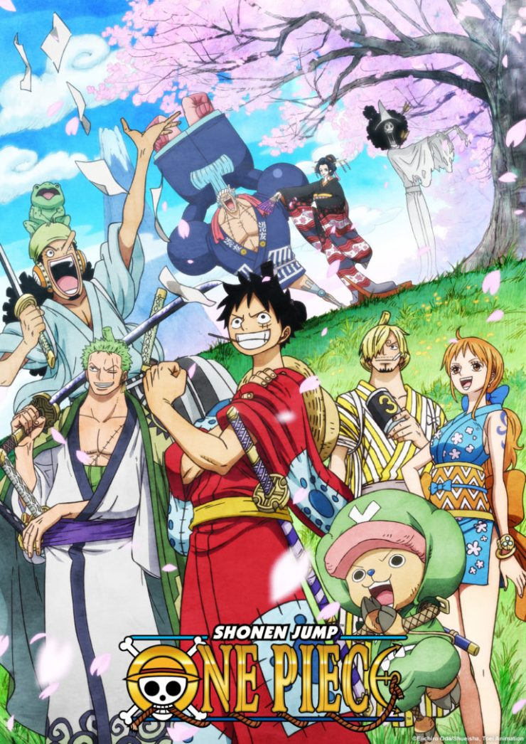 Funimation announces returning shows, new shows, and movies at NYCC 2019