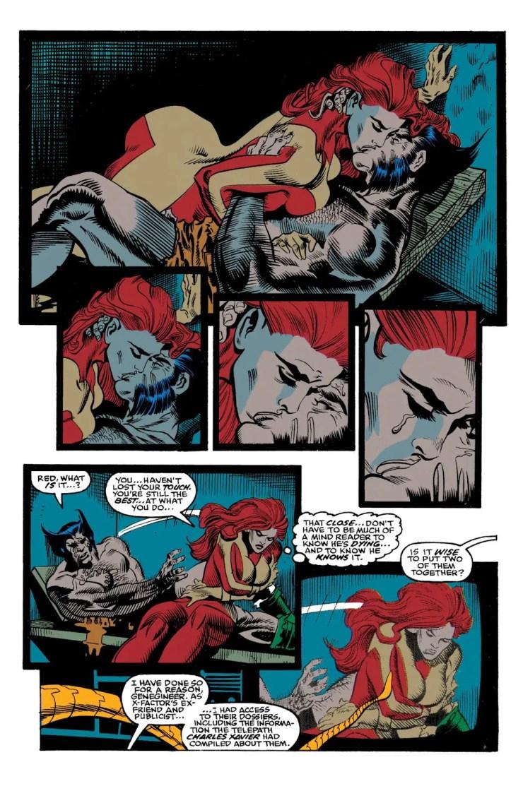 X-Men Milestones: X-Tinction Agenda Review