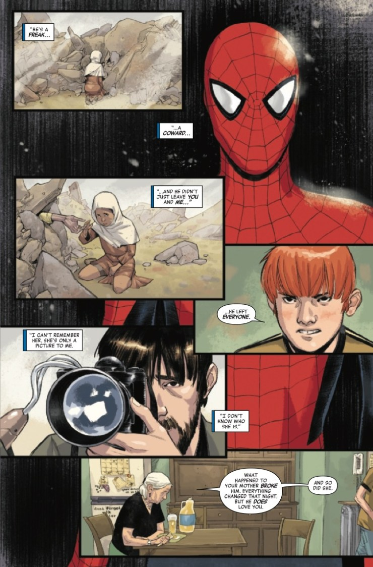 Spider-Man #2 Review