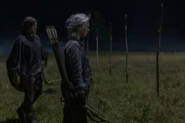 The Walking Dead Season 10, Episode 3 'Ghosts' Review