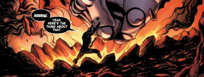 Avengers #25 Review