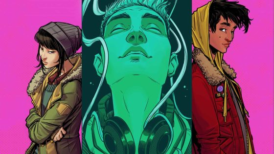 'Alienated' TPB review