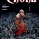 Age is just a notch on a sword: Dennis Culver and Justin Greenwood talk epic fantasy series 'Crone'