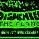 This year was creepy crawly fun at Dismember the Alamo.