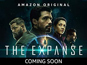 NYCC 2019: The Expanse preview