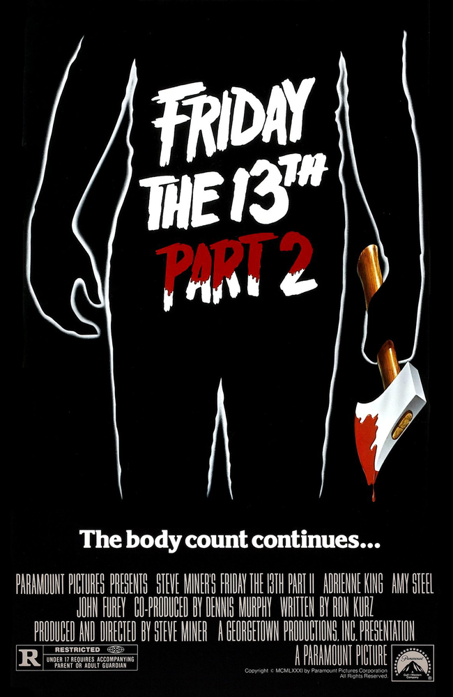 Revisiting the Friday the 13th series - Part One