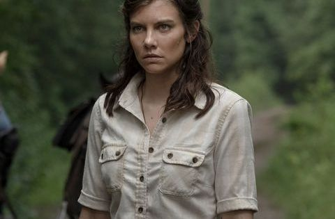 Lauren Cohan will return for The Walking Dead season 11