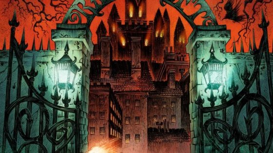 Marvel Comics has a new secret evil organization on their hands.