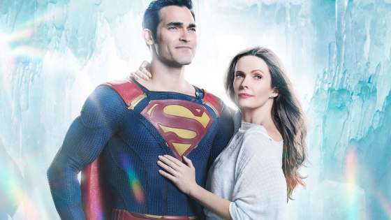 'Superman & Lois' series is in development for The CW