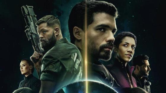 Stars of Amazon Prime's 'The Expanse' talk the show's return and legacy at NYCC