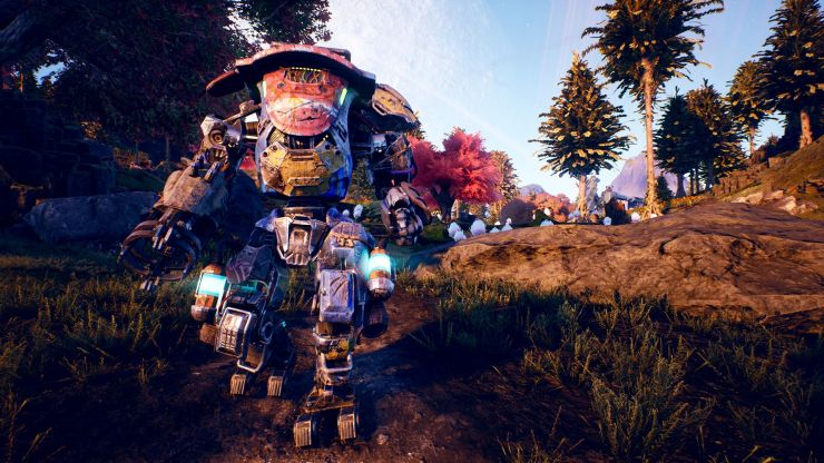 The Outer Worlds (PS4) review: the best choice