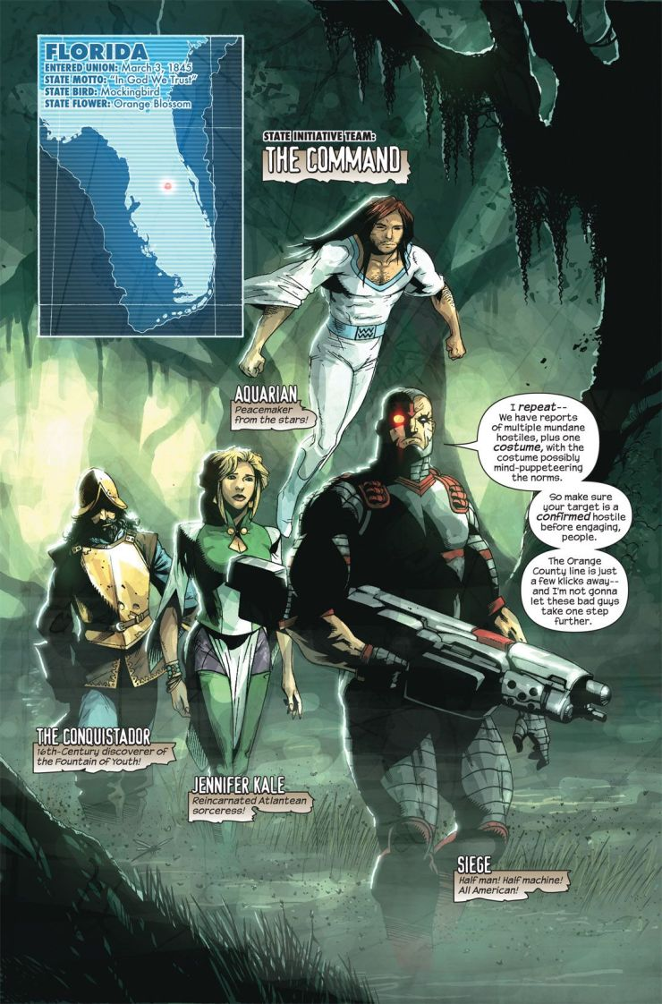'Marvel Zombies 3' review -- living up to expectations?