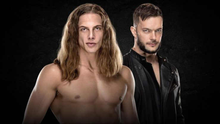 WWE NXT TakeOver: WarGames 2019 preview and predictions