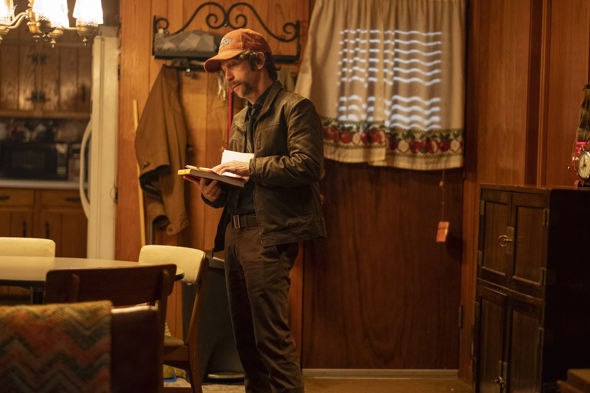 "Watchmen S1E5 ""Little Fear of Lightning"" Review"