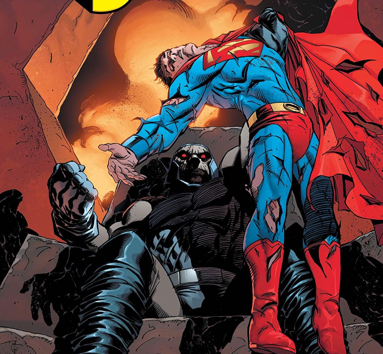 Superman: Up in the Sky #5 Review