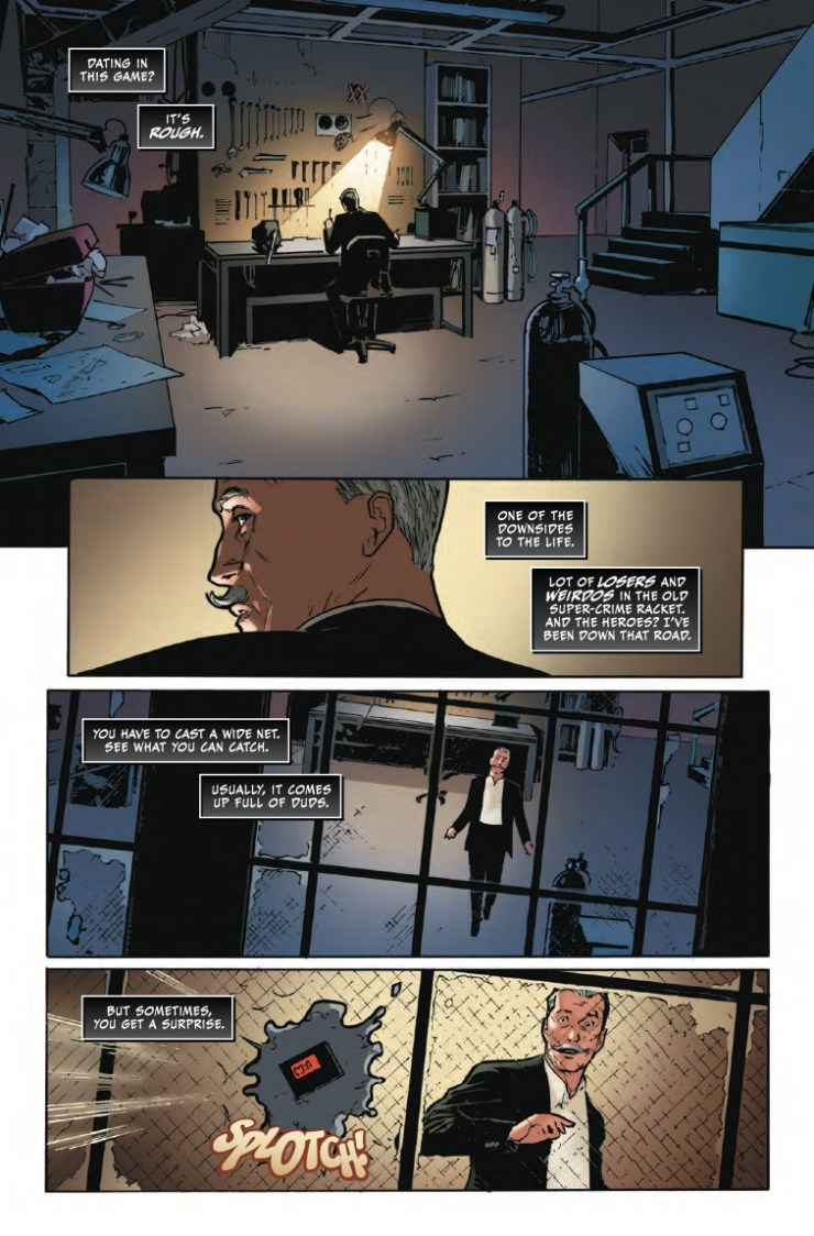 Marvel Preview: Black Cat #6