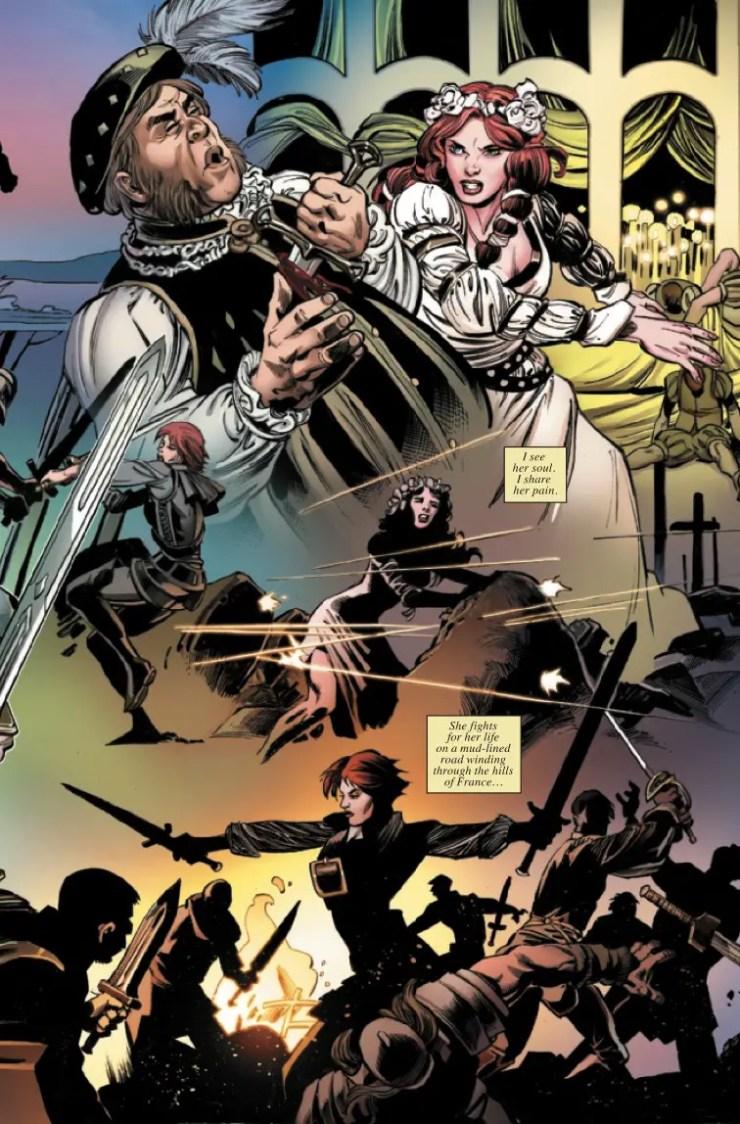 Marvel Preview: Conan: Serpent War #1 Director's Cut
