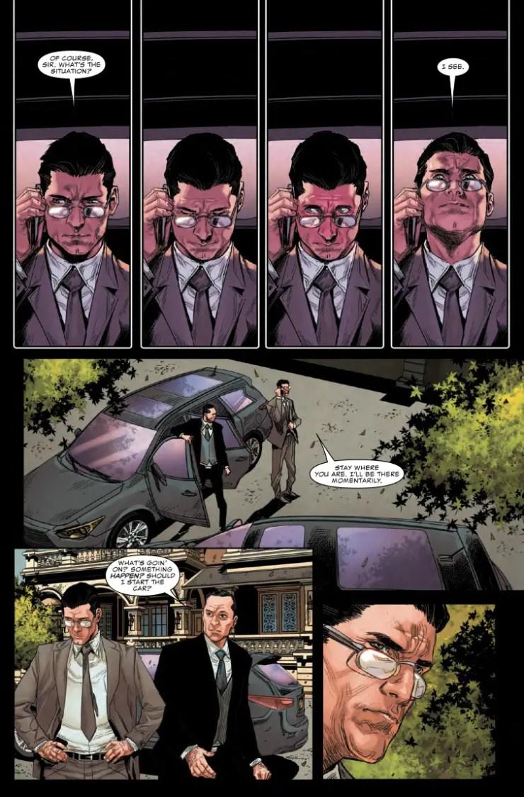 Marvel Preview: Daredevil #13