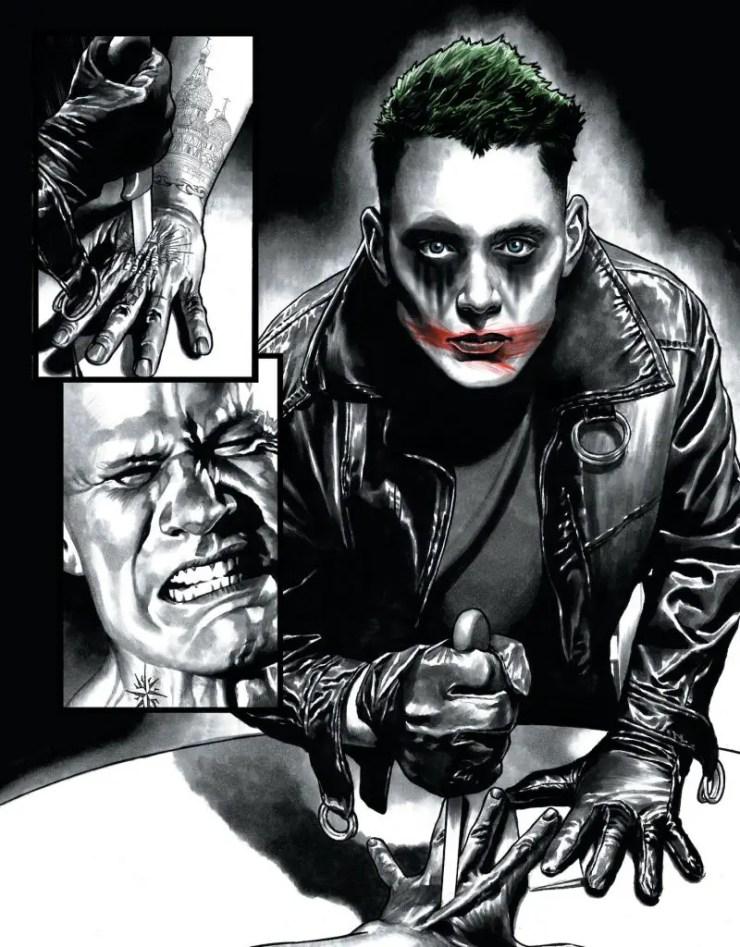 Joker/Harley: Criminal Sanity #2 Review