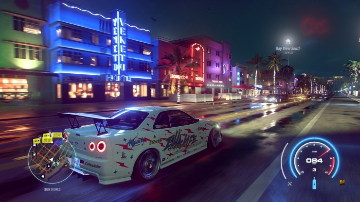 Need For Speed Heat Xbox One Review