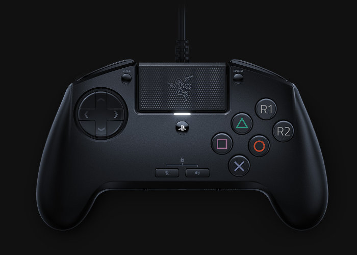 Razer Raion Wired PS4/PC Controller Review