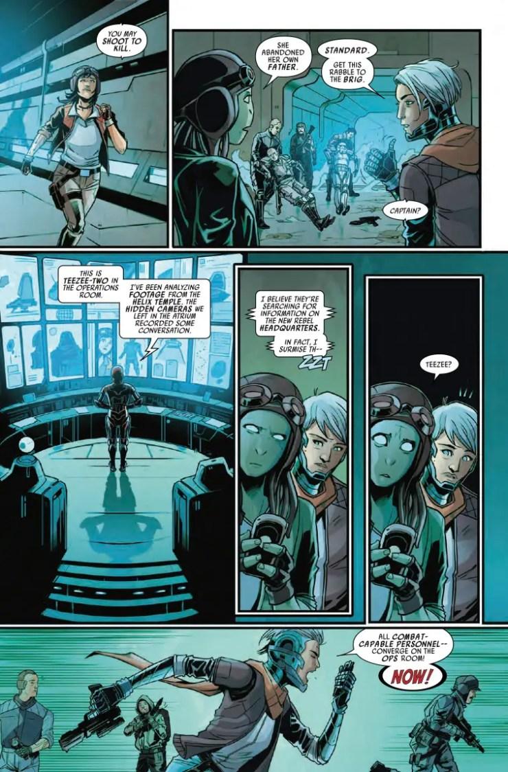 Marvel Preview: Star Wars: Doctor Aphra #39