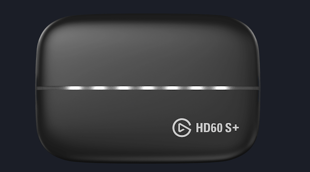 Elgato HD60 S+ Game Capture Review