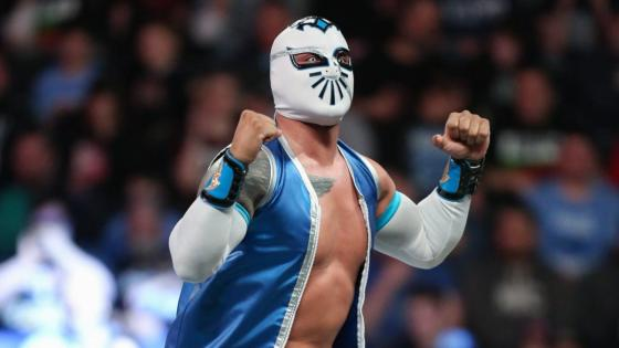 Sin Cara is the latest WWE Superstar to take to Twitter to voice his unhappiness.