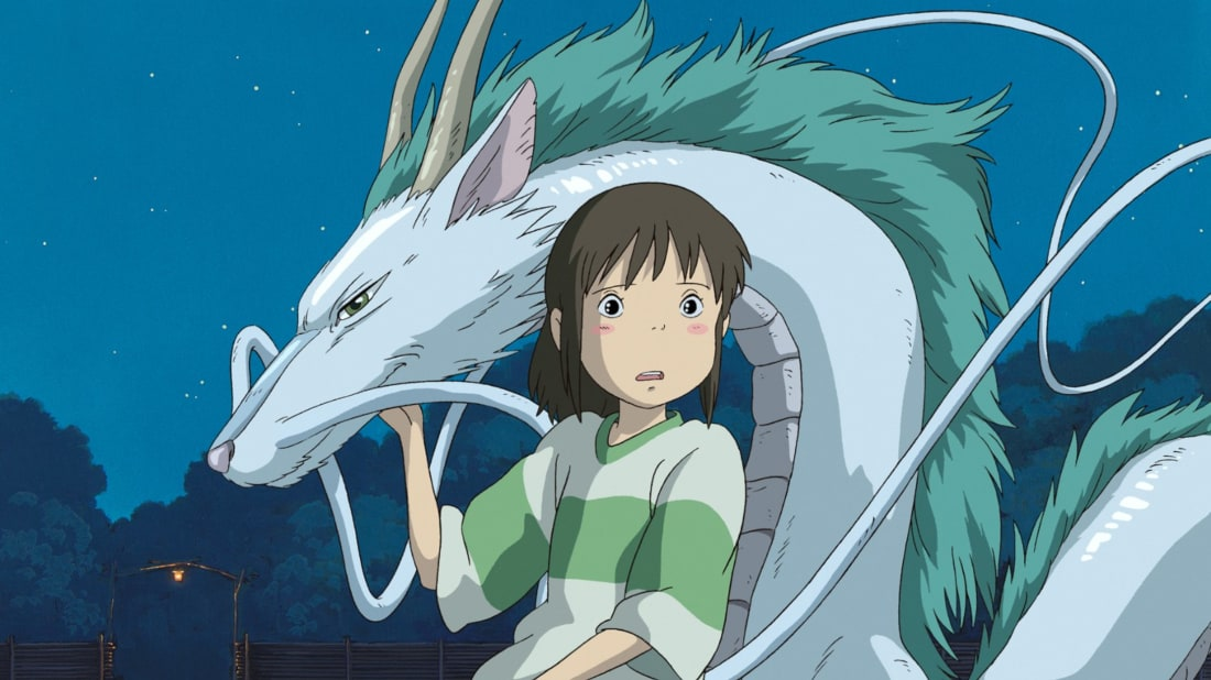 Spirited Away Collector's Edition Blu-Ray Review