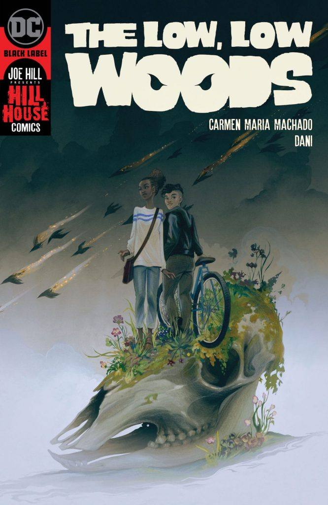 Hill House Comics Preview: The Low, Low Woods #1