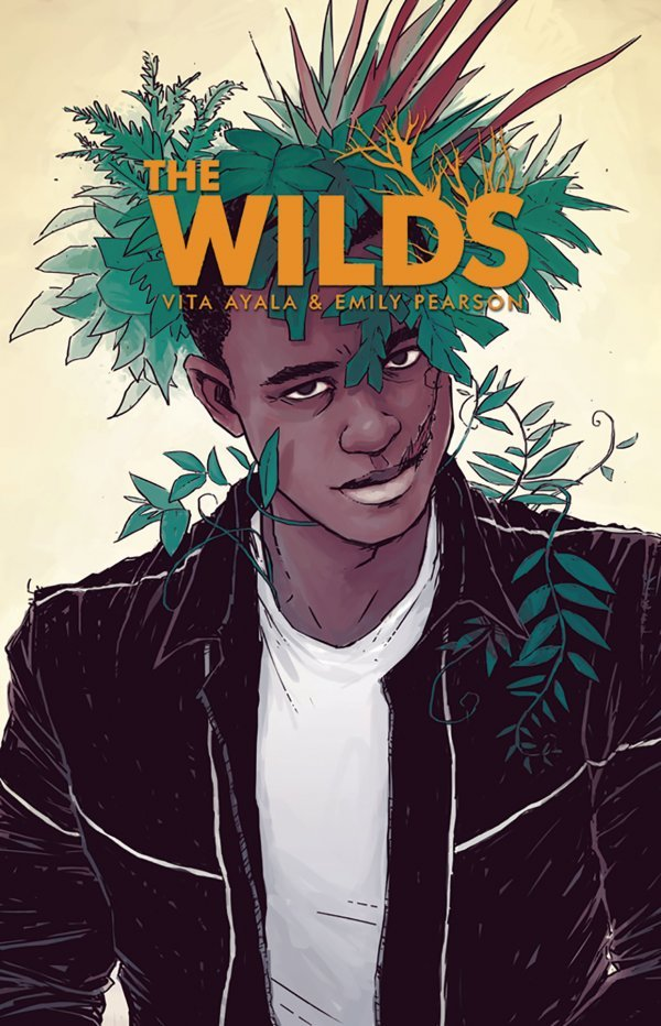 The Wilds review: pushing daisies
