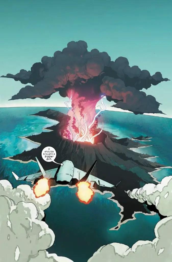Marvel Preview: X-Men #2