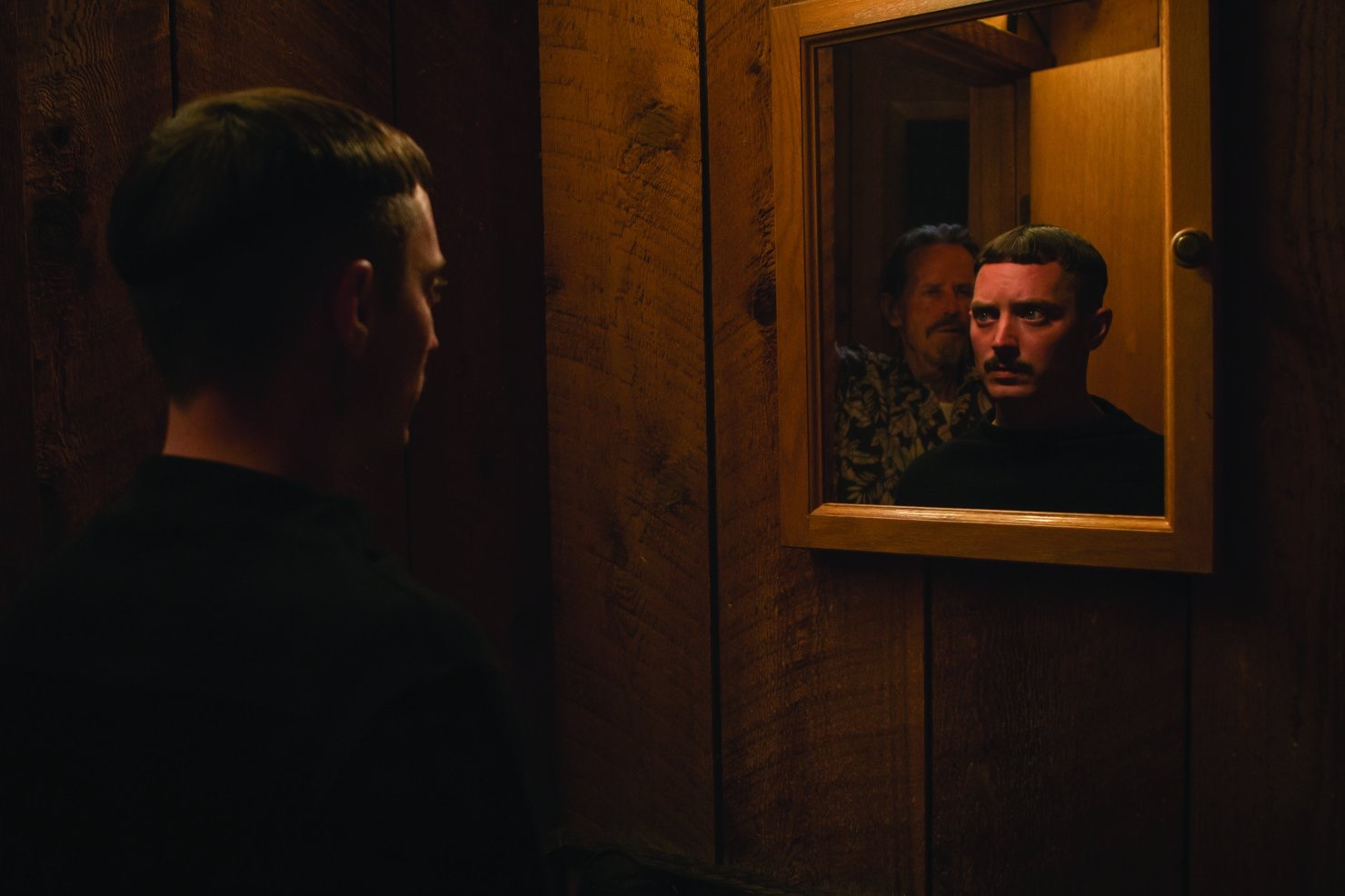 Come to Daddy (2019) Review: Runs out of gas on the way home