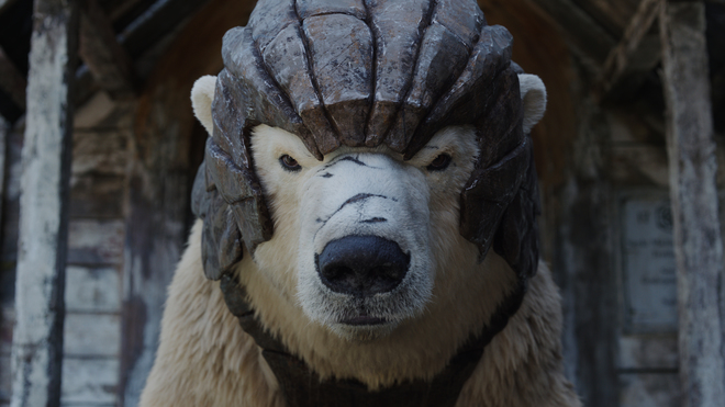 'His Dark Materials' Season One Episode Six: The Daemon-Cages