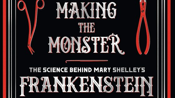 Mary Shelley's Frankenstein; or, The Modern Prometheus (1818/1831) is often regarded as the first work of science fiction. As a result, it might be surprising to learn that it's only in recent years that academic studies of the contemporary 18th and 19th century science that would have informed Shelley's fiction have started to come into existence.
