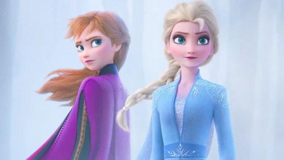 'Frozen 2' is an improvement over its predecessor.