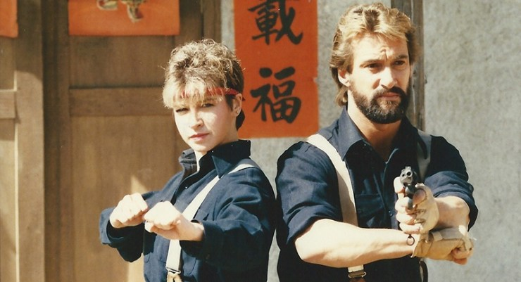 Iron Fists and Kung Fu Kicks Review: Fast paced documentary is as frenetic as the genre