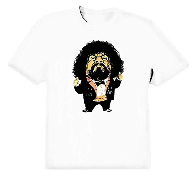 A Mark's Eye View: The worst wrestling merchandise of all time