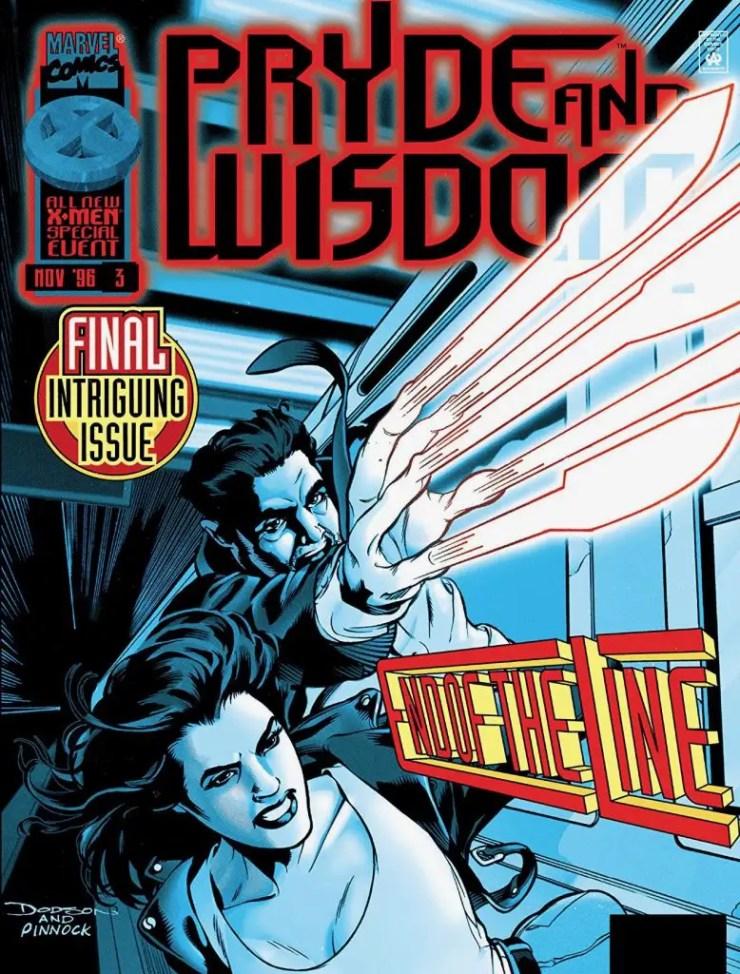 X-Men Monday #36 - Book Club: Uncanny X-Men #308