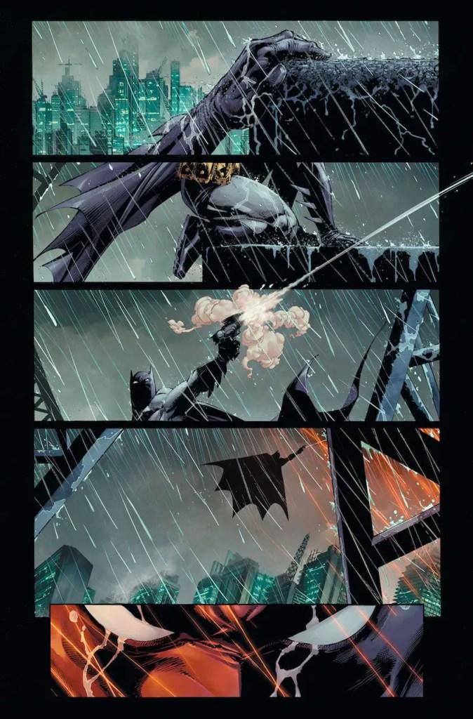 DC Preview: Batman #86