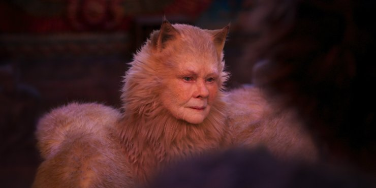 Cats Review: When it works, it works very well.. and when it doesn't, it really doesn't