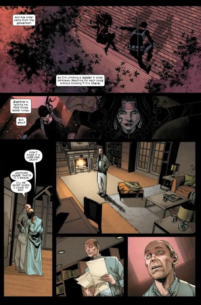 Marvel Preview: Daredevil #15