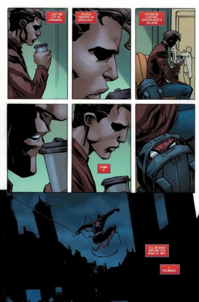 Marvel Preview: Friendly Neighborhood Spider-Man (2019-) #14