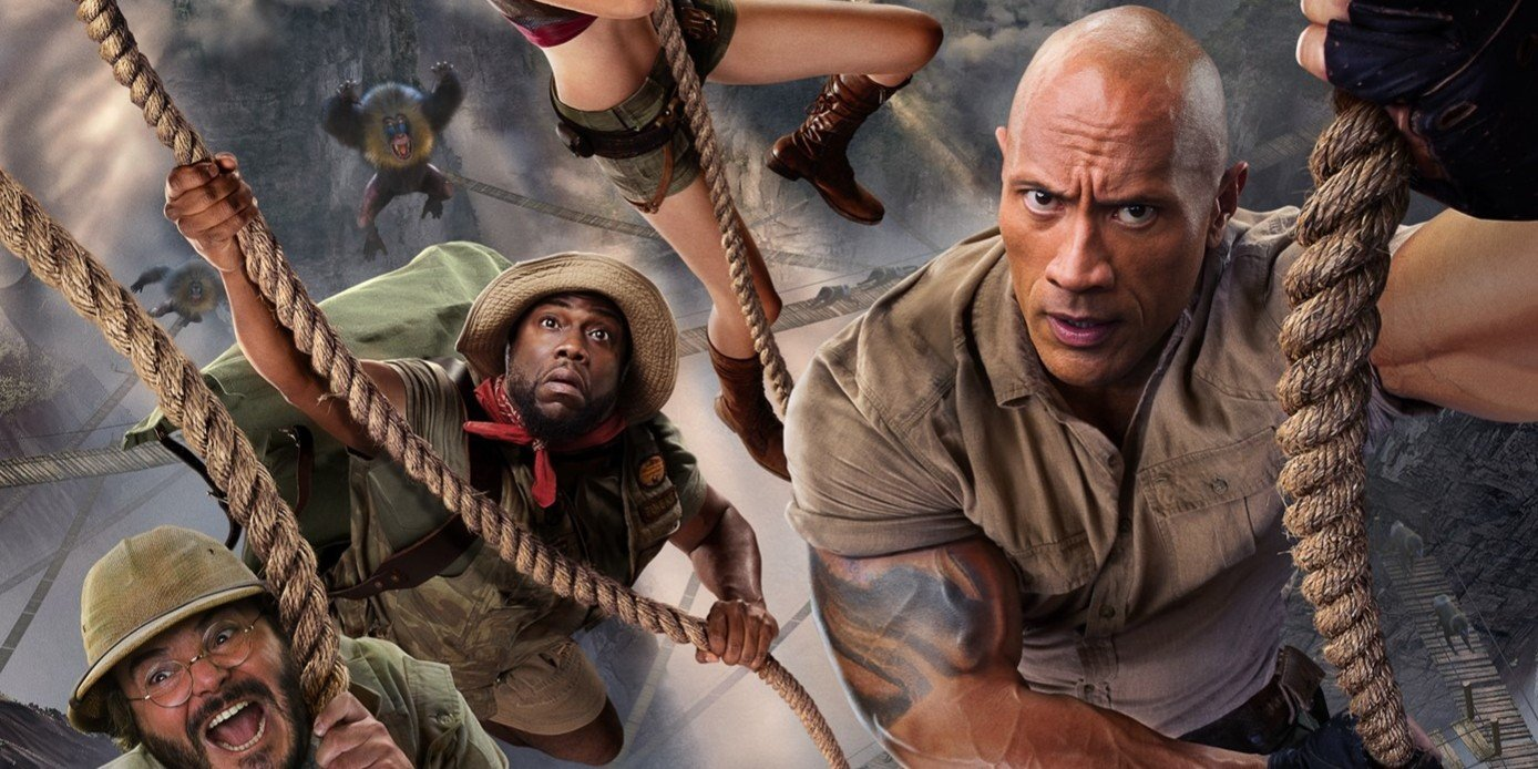 Jumanji: The Next Level Review: Entertaining, but a step down from the first